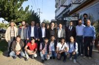 ZAZACA - Zaza Dernekleri Siverek'te Bir Araya Geldi