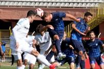 YALÇıN KAYA - Ziraat Türkiye Kupası 4. Tur Açıklaması Yeni Altındağ Belediyespor Açıklaması 2 - Bursaspor Açıklaması 4 (Maç Sonucu)