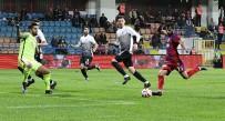 UYGAR BEBEK - Ziraat Türkiye Kupası Açıklaması Kardemir Karabükspor Açıklaması 3 - Keçiörengücü Açıklaması 1