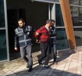 MALTA - 10 Bin TL'lik Televizyon Çalan Hırsızlar Yakayı Ele Verdi