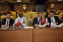 GANA CUMHURİYETİ - 21 Ülkenin Büyükelçileri Uşak'ta