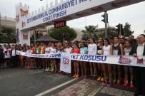 29 Ekim'de Bin 300 Kişi Cumhuriyet İçin Koşacak