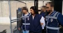 ÇAVUŞBAŞı - 5 Yıldır Cinayetten Aranan Şahıs Yakalandı