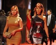 KIRMIZI HALI - 54. Uluslararası Antalya Film Festivali'nde şıklık yarışı