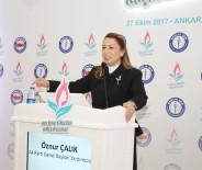 YIPRANMA PAYI - AK Parti Genel Başkan Yardımcısı Çalık Açıklaması 'Sağlıkta Yıpranma Payı TBMM'ye Gelecek'