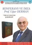 MIMAR SINAN ÜNIVERSITESI - AKMB'den Yeni Bir Eser Açıklaması 'Türk Hat Sanatından Seçmeler'