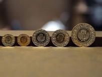 ALTIN FİYATLARI - Altının gramı tarihi zirvesini gördü