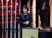 BAŞARI ÖDÜLÜ - Antalya'da En İyi Film Ödülü Çin'e Gitti