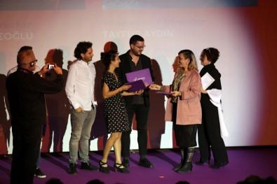 Antalya Film Forum'da kazananlar belli oldu