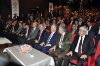KAFKAS ÜNİVERSİTESİ - Bakan Ahmet Arslan 3'Üncü Uluslararası Harakani Sempozyumuna Katıldı