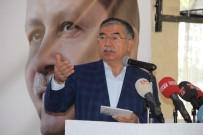 ALTIN MADENİ - Bakan Yılmaz Açıklaması 'Bizi Eleştirme Hakkı Muhalefet Partilerin Hiçbirisinin Yok'
