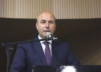 GÜNAY ÖZTÜRK - Başkan Togar Açıklaması 'Tekkeköy Tarihi Gün Yüzüne Çıkacak'