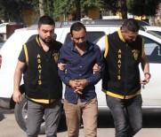 BEBEK MAMASI - Bebek Maması Çalan Hırsız Tutuklandı