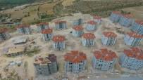 TOPLU KONUT - Beyşehir'de Emekliler De Konut Sahibi Olacak