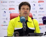 RIZESPOR - Bozdağ Açıklaması 'Samsunspor'un Daha İyi Yerlerde Olması Lazım'