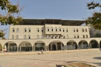 EĞİTİM DÖNEMİ - Büyükşehir Belediyesi, Bilgi Evi Çalışmalarına Başladı