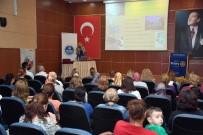 JINEKOLOG - Büyükşehir Belediyesi, Kadınlar İçin EVKA Projesini Hayata Geçirdi