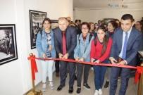 RECEP YAZıCıOĞLU - Büyükşehir'den Atatürk Ve Cumhuriyet Sergisi