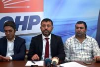 ERKEN SEÇİM - CHP'li Ağbaba'dan 'İyi Parti' Yorumu