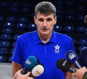 MOSKOVA - 'CSKA'nın Hücumunu Durduramadık'