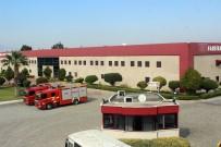 BERNA ÖZTÜRK - Denizli'de Tekstil Fabrikasında Gaz Sızıntısı Açıklaması 37 İşçi Hastanelik Oldu