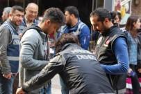 İNSAN TİCARETİ - Denizli'de Yabancılara Yönelik Huzur Operasyonu