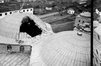 OSMAN VAROL - Deprem Fotoğrafları Tarihi Camideki Restorasyonun Seyrini Değiştirdi