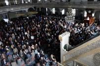 Elazığ'da Şehit Öğretmenler İçin Mevlit Okutuldu