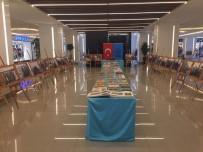 DEDE MUSA BAŞTÜRK - Erzincanpark AVM'de Ki Atatürk Konulu Sergiye Yoğun İlgi