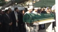 ZINCIRLIKUYU - Eski Türkiye Güzeli Son Yolculuğuna Uğurlandı