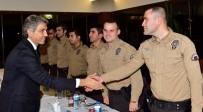 FATİH BELEDİYESİ - Fatih Belediyesi Gece Bekçileriyle Bir Araya Geldi
