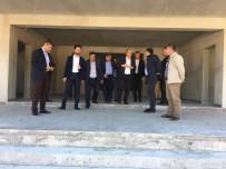 ŞAMİL TAYYAR - Fatih Millet Camisi Erken Bitirilecek