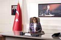 ETNİK KİMLİK - Fatma Şahin'den 29 Ekim Mesajı