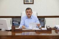 HÜSEYIN ANLAYAN - Fatsa OSB İçin 8 Milyon TL Hesaba Aktarıldı