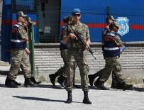 SİNCAN CEZAEVİ - FETÖ'nün Sahil Güvenlik Komutanlığı davasında karar
