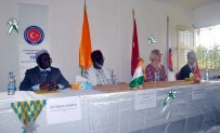 FILDIŞI SAHILI - Fildişi Sahili Afrika Müslüman Üniversitesi'ne Bilişim Altyapısı