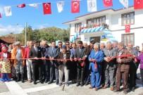 CAMİ İMAMI - Germencik Belediyesi Çarıklar Mahallesi'nin Çehresini Değiştirdi