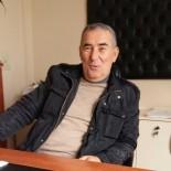 CEMAL ÖZTÜRK - Giresun'un Tirebolu İlçesi AK Parti İlçe Başkanı Kemal Koç Hayatını Kaybetti