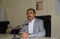 FERASET - HRÜ'de 'Çanakkale Ruhundan 15 Temmuz Ruhuna' Konferansı