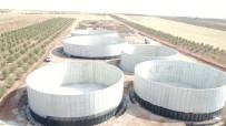 BİYOGAZ - İKA'nın Desteklediği Biyogaz Projesi Türkiye'ye Örnek Oldu