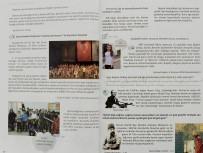 BEETHOVEN - İki Elin Sesi Var Çocuk Senfoni Orkestrası Ders Kitaplarında
