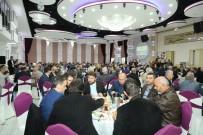 ALİ GÜVEN - İlkadım'da Din Görevlileri Buluşması