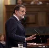 MARİANO RAJOY - 'İspanya, Katalonya'da Hukuku Sağlayacaktır'