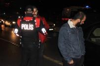 POLİS HELİKOPTERİ - İstanbul'da 5 Bin Polisle Asayiş Uygulaması