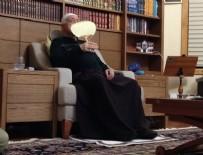 FETHULLAH GÜLEN - İşte Fethullah Gülen'in son görüntüleri