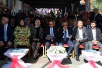KAĞITHANE BELEDİYESİ - Kağıthane'de Sultan Selim Mahalle Kompleksi Hizmete Açıldı