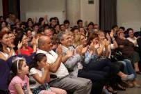AHMET PIRIŞTINA - Karşıyaka Belediye Tiyatrosu 22. Yılında