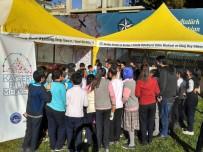 BİLİM MERKEZİ - Kayseri Bilim Merkezi Gaziantep'te De İlgi Odağı Oldu