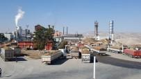 MEHMET GÜNEŞ - Kayseri-Yozgat-Sivas Taşıyıcı Kooperatiflerinden Kayseri Şeker'e Tam  Destek