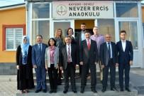 BURSAGAZ - Kayserigaz 'Oyuncak Toplama Kampanyası' Düzenledi